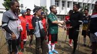 Vijaya Fitriyasa Mau Bantu Sepakbola Disabilitas Jika Jadi Ketum PSSI