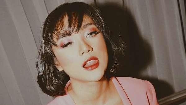 Netizen Istighfar Lihat Marion Jola, Ini Foto-fotonya