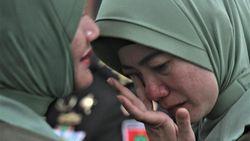 Ini Aturan yang Nyatakan Kegiatan Pribadi Istri Tak Lepas dari Kehidupan TNI