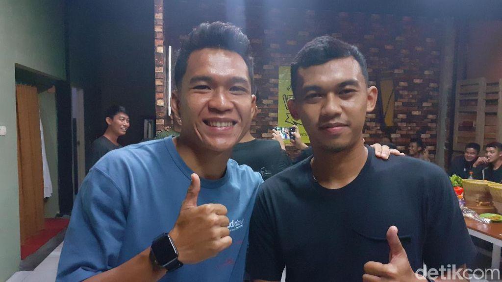 Menjamu Persebaya di Bali, Persib Yakin Dukungan Bobotoh Tetap Kuat