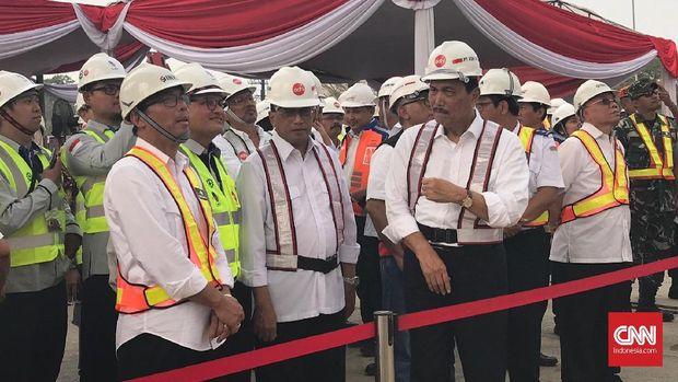 LRT Jabodebek Disebut Lebih Canggih dari MRT & LRT Palembang