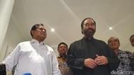Prabowo Dinilai Melobi Partai Jokowi Meski Tak Bahas Kursi Menteri