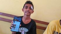 Kisah YouTuber Cilik Sorong yang Bercita-cita Jadi Dokter
