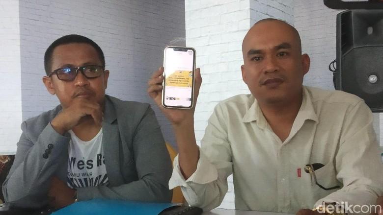 Pengacara Pastikan Status Nyinyir Istri Eks Dandim Kendari Bukan ke Wiranto