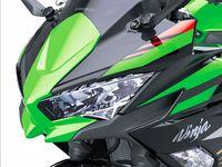 Kawasaki Ninja 650 Makin Kece