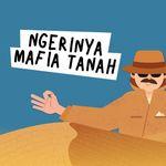 Sepanjang 2019 Pemerintah Sikat 61 Kasus Mafia Tanah