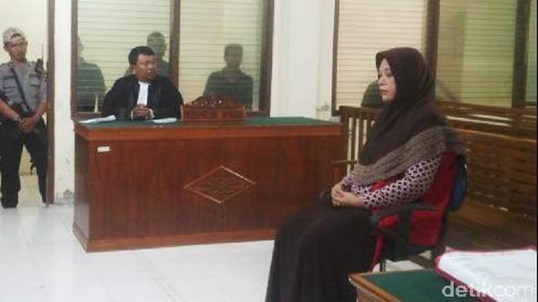 Mafia Sabu Ramli yang Dihukum Mati Libatkan 2 Anak Kandung, Menantu dan Istri