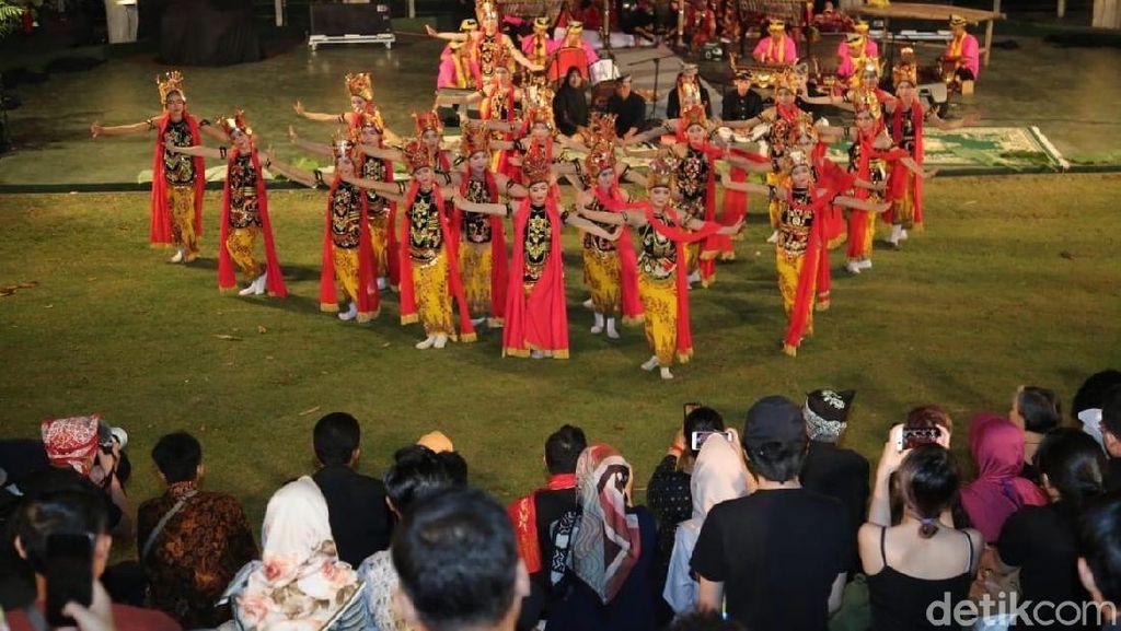 Festival Lembah Ijen Banyuwangi 2019 Menuai Banyak Pujian