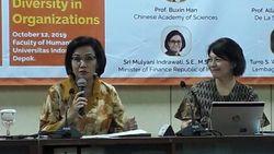 Keragaman di Indonesia Bisa Jadi Tolok Ukur Kesehatan Hubungan Masyarakat