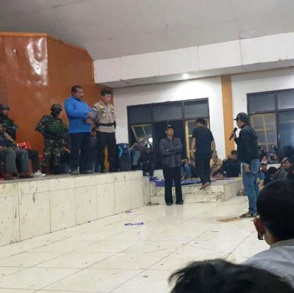 Pasca-insiden Penusukan, Komunitas Toraja di Papua Imbau Warga Wawas Diri