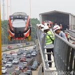 Habiskan Rp 20 T, Ini Rincian Biaya Pembangunan LRT Jabodebek