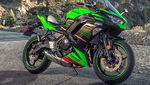 Kawasaki Ninja 650 Makin Keren