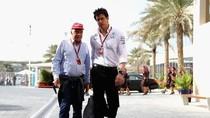Mercedes Persembahkan Gelar Juara Konstruktor untuk Niki Lauda