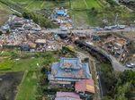 Dashyatnya Topan Hagibis Tak Sentuh Indonesia