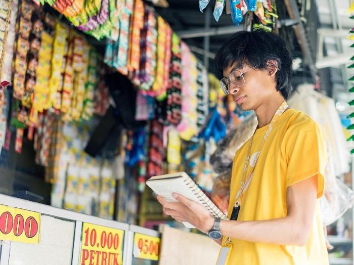 Foto: Sampingan
