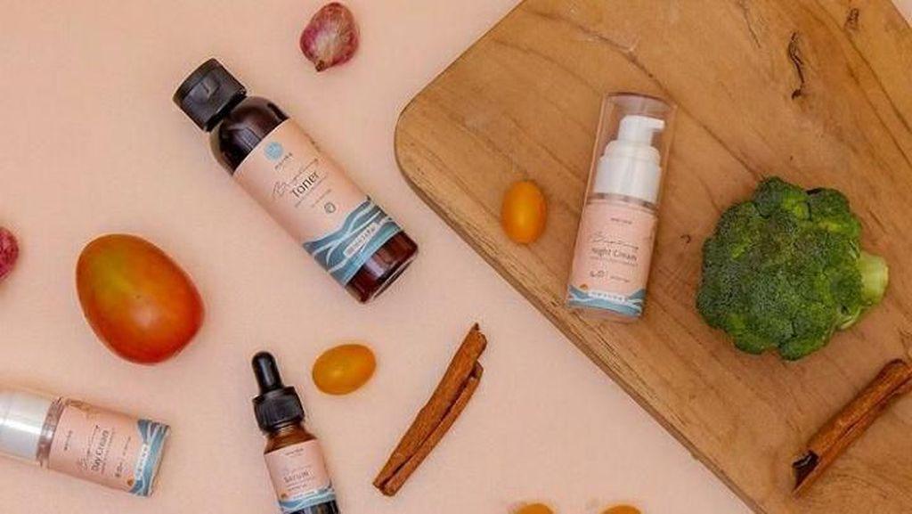 Nggak Usah Gengsi, Pakai Skin Care Lokal Bisa Bantu Petani Lho