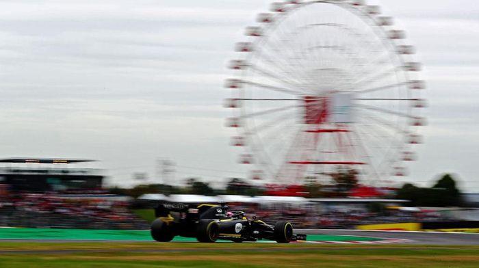 Daniel Ricciardo menilai GP Formula 1 bisa dijadwalkan dengan lebih efektif. (Foto: Mark Thompson/Getty Images)