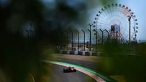 Ferrari Berkuasa, Sebastian Vettel Rebut Pole GP Jepang