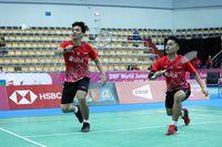 Leo/Daniel Susul The Daddies ke Perempatfinal Thailand Open