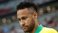 Cedera Hamstring, Neymar Absen Empat Pekan