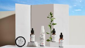 Skin Care Lokal dan Milenial