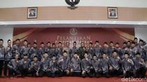 Polisi Ajak Warga Muhammadiyah Surabaya Download App Jogosuroboyo