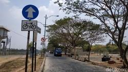 Jalur Sepeda Lama Banyak Terbengkalai, Ini Tanggapan Dishub DKI