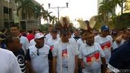 Galang Dana Buat Pengungsi Wamena, Menhub Kumpulkan Rp 1,5 M