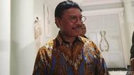 Prabowo-Paloh Ngaku Tak Bahas Menteri, NasDem: Itu Kewenangan Jokowi