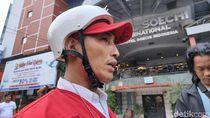 Pekerja Hotel di Medan Terjatuh dari Kanopi Setinggi 10 Meter