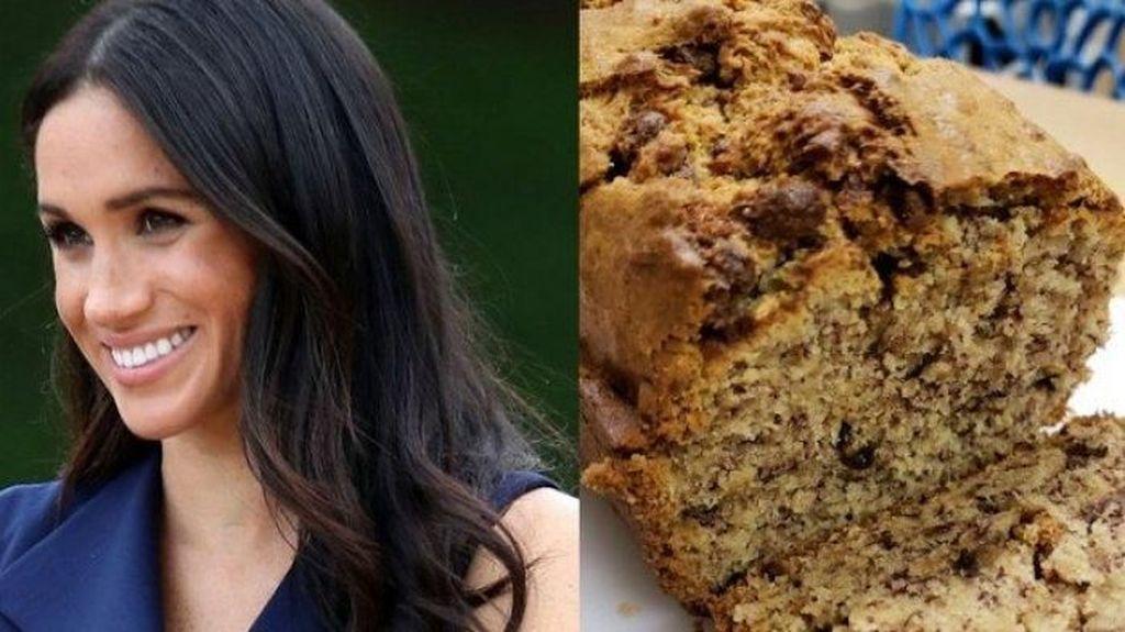 Yummy! 5 Keunikan Banana Bread Andalan Seleb hingga Istri Pangeran