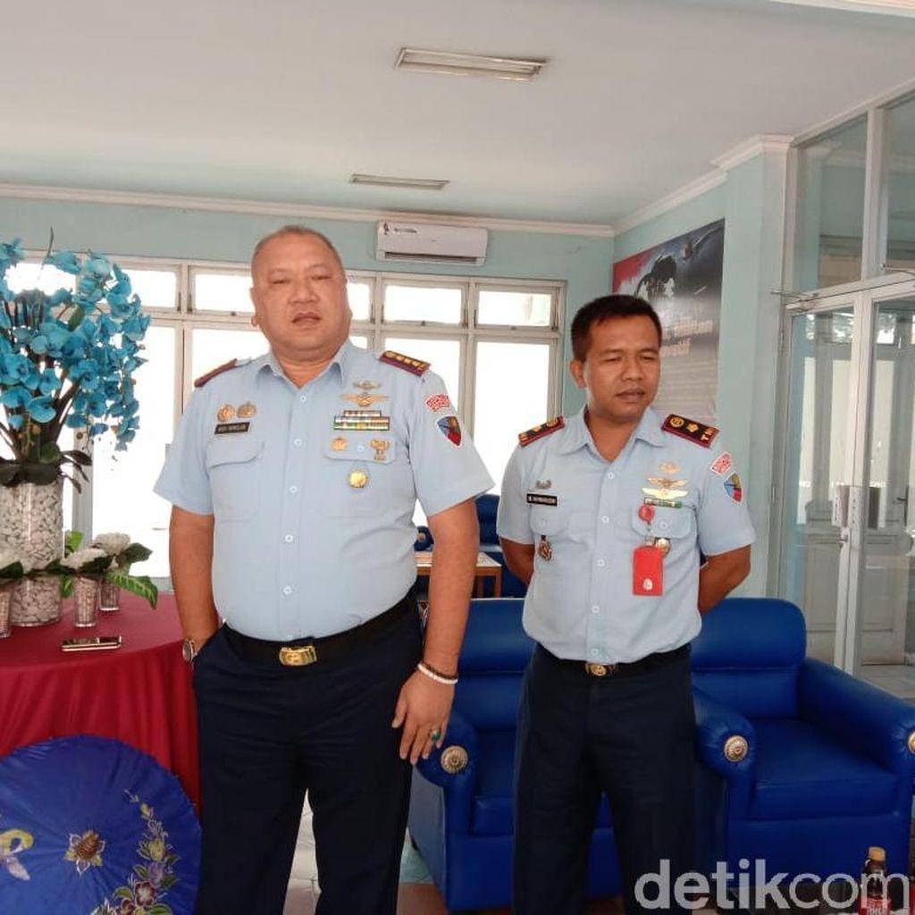 Istri Nyinyir Wiranto, Anggota Lanud Surabaya Ini akan Disidang Disiplin