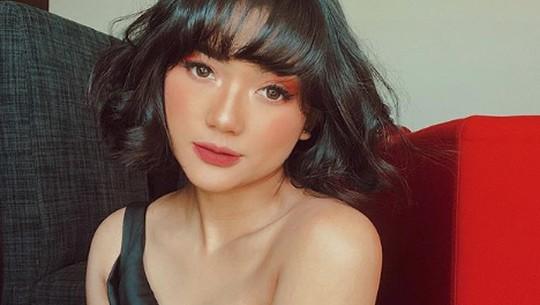 Ini Foto-foto Marion Jola yang Bikin Netizen Bersyukur