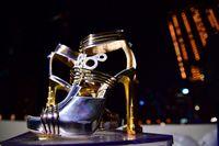 Inilah Sepatu Termahal di Dunia, Harganya Rp 266 Miliar!
