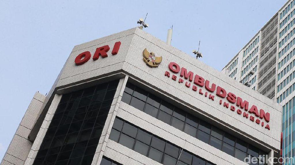 Ombudsman Terima Ribuan Pengaduan soal Penyaluran Bansos Covid