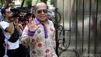 Makna di Balik Pertanyaan Reshuffle Demokrat ke Jokowi