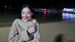 Sulli ke Netizen: Aku Bukanlah Orang Jahat
