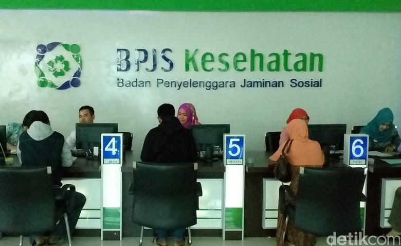 Reaksi Wali Kota Bandung soal 2020 Iuran BPJS Kesehatan Naik