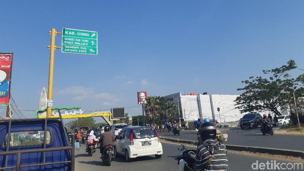 Gubernur Sulsel Soroti Minimnya Rambu Petunjuk Jalan yang Bisa Bikin Bingung
