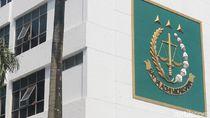 Imbas Corona, Ada 1.509 Pidana Umum-7 Perkara Korupsi Disidangkan Secara Online