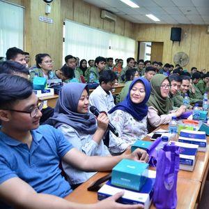 Kemenkeu Ajak Civitas Akademika UPN Kawal Pelaksanaan APBN