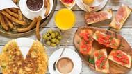 7 Makanan dan Minuman Terbaik Dikonsumsi  Saat Sarapan