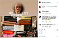 Ini Postingan Instagram Terakhir Sulli F(x) Sebelum Meninggal