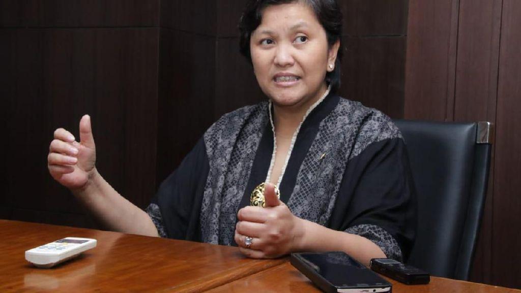 Nilai RUU Ketahanan Keluarga Tak Perlu, Wakil Ketua MPR: Abaikan HAM!