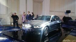 Mobil di Bawah Rp 1 M BMW Terbaru Rakitan Indonesia