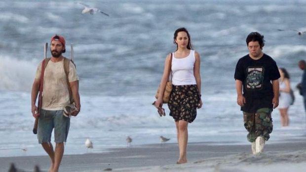 'The Peanut Butter Falcon': Drama Hangat tentang Mimpi Jadi Pegulat