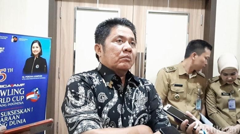 3 Menteri Jokowi dari Sumsel, Gubernur Harap Pembangunan Bisa Ngebut