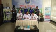 BNN Sita Sabu Senilai Rp 900 Juta dari Jaringan Magelang-Kebumen