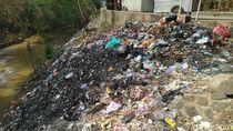 OTT di Bogor Tak Buat Jera Pembuang Sampah, Efek Sanksi Denda Rendah?