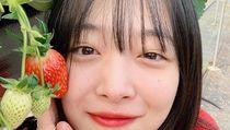 Momen Makan Mendiang Sulli hingga Cheesecake Paling Laris di Jepang